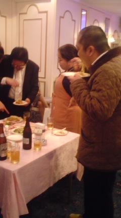 蒲田で二次会