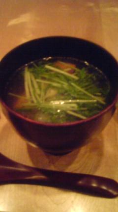 青山の野菜