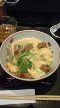京都の素麺て