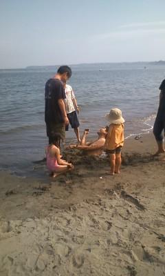 津久井の夏